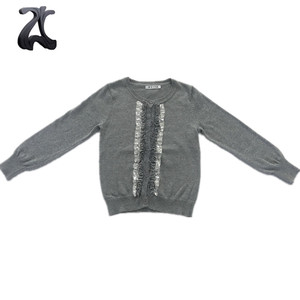 Kids Stylish Sweaters Cardigan Coat For Girls