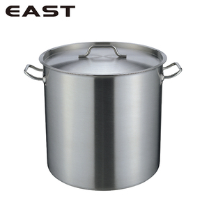 Stainless Steel Best Non Stick Cookware Set/Boiling Pot