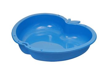Apple Shaped Pool 13-515