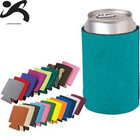 Professional Factory Custom Made Dye Sublimation Neoprene Stubby Holder Can Cooler Beer Can Cooler Sleeve