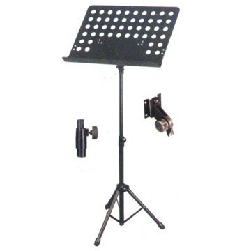SK007 high quality metal music stand instrument stand musicr sheet stand