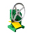 mosaic chopping machine for making faced split walling stone