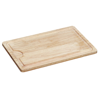 china factory FSC&BSCI rubber Wooden veegetable bread Cutting chopping Board
