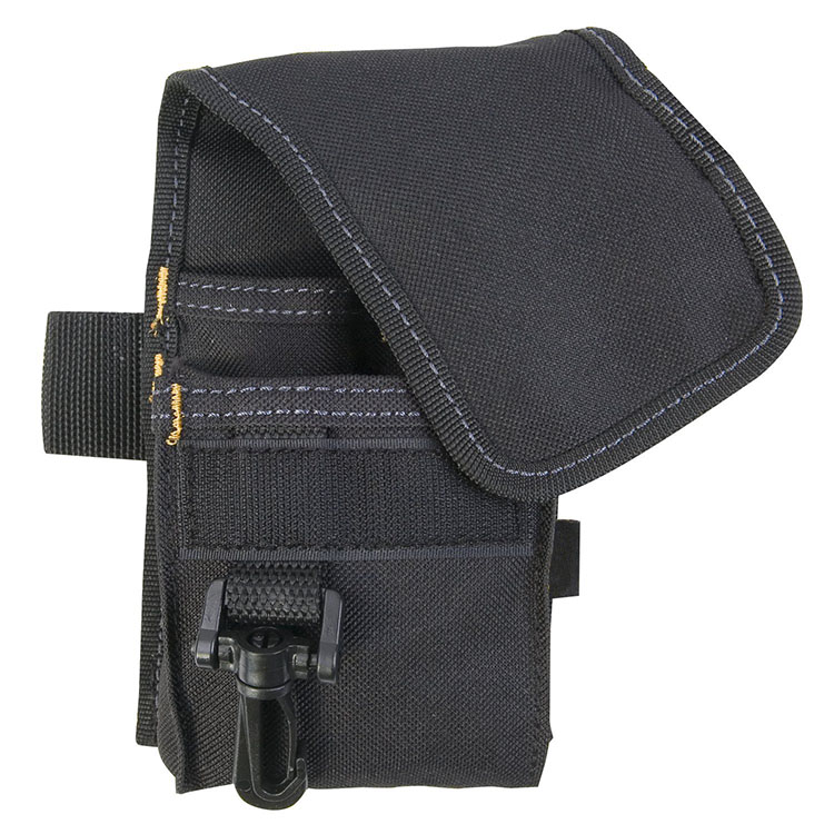 Best selling custom multi-purpose poly tool holder utility belt pouch
