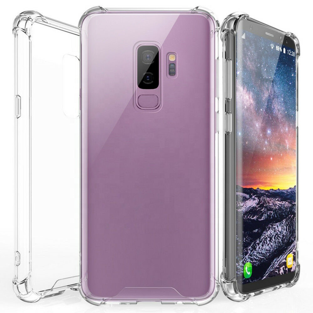 Wholesale Phone <strong>case</strong> soft clear tpu <strong>case</strong> for Galaxy S7 <strong>edge</strong> <strong>S6</strong> <strong>edge</strong> S9 S9 plus Note 10 S10 A10 A30 A50 A70 A80 A90
