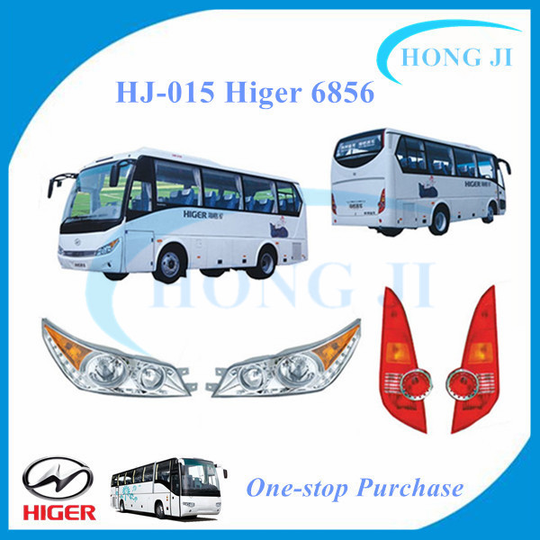 yutong king long zhongtong higer mini luxury passenger bus for sale