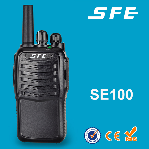 2017 New Factory made walky talky