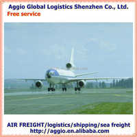 Cheap Air Freight From China for uv shellac air logistics