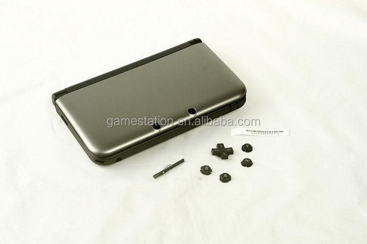 FOR 3DS XL 3DS LL Full Replacement Housing CASE Shell