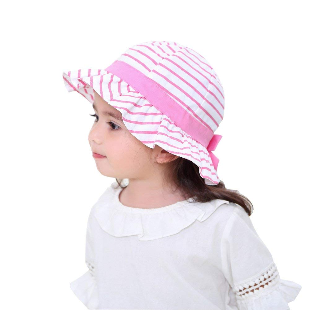 6cd9be61cf5c7 Get Quotations · Baby Floppy Sun Hat UPF 50+