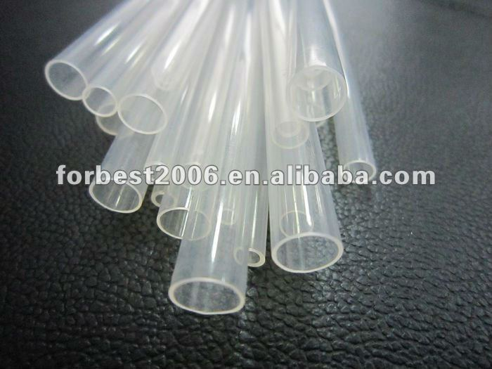 Transparent ,not absorb moisture FEP pipe,Fep tubes