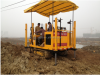 Hydraulic Static Cone Penetrometer/DYLB type CPT Drill rig vehicle