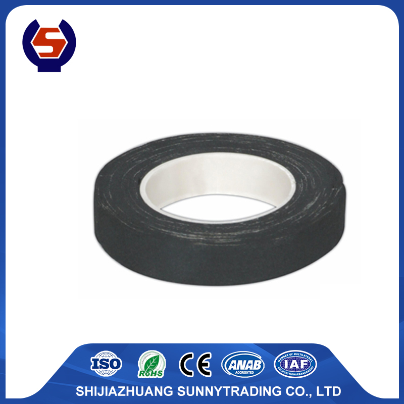High Temperature Teflon Fiberglass Adhesive Fabric Tape