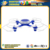 Fashionable skyline rc drone fpv quadcopter diy frame