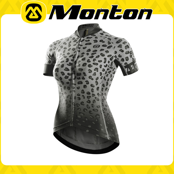 Cool women ladies cycling jerseys bike riding clothes