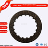 off road Clutch fiber, motorcycle clutch disc china manufacturer