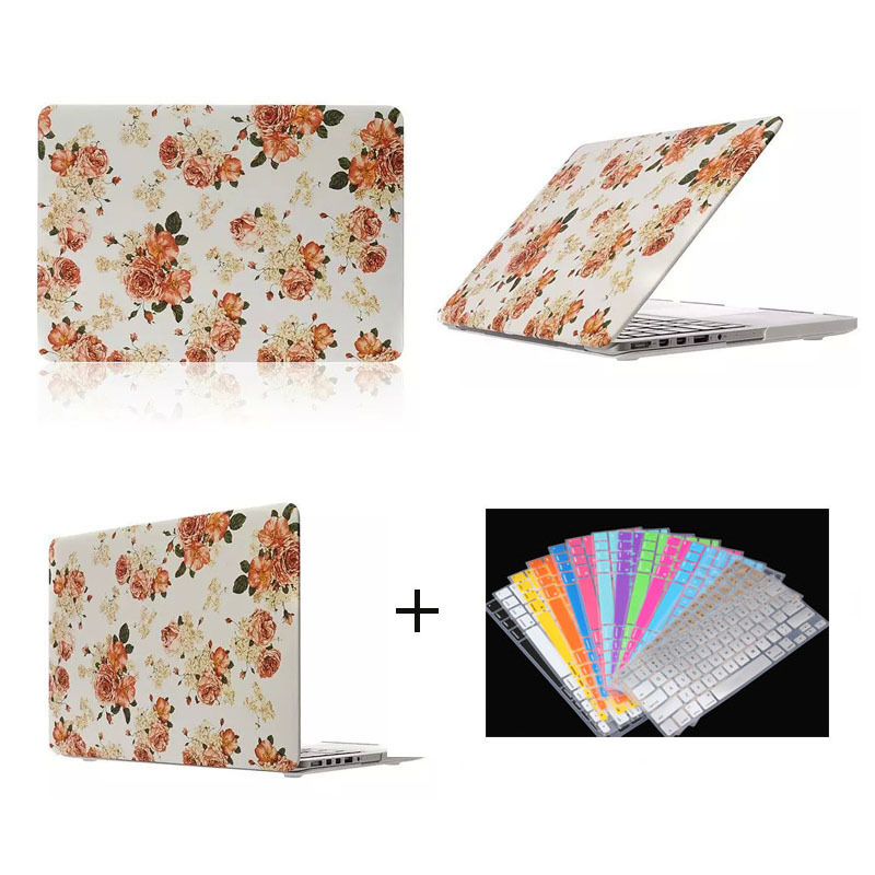 Notebook Shell Protective Case For Macbook Retina 15.4'