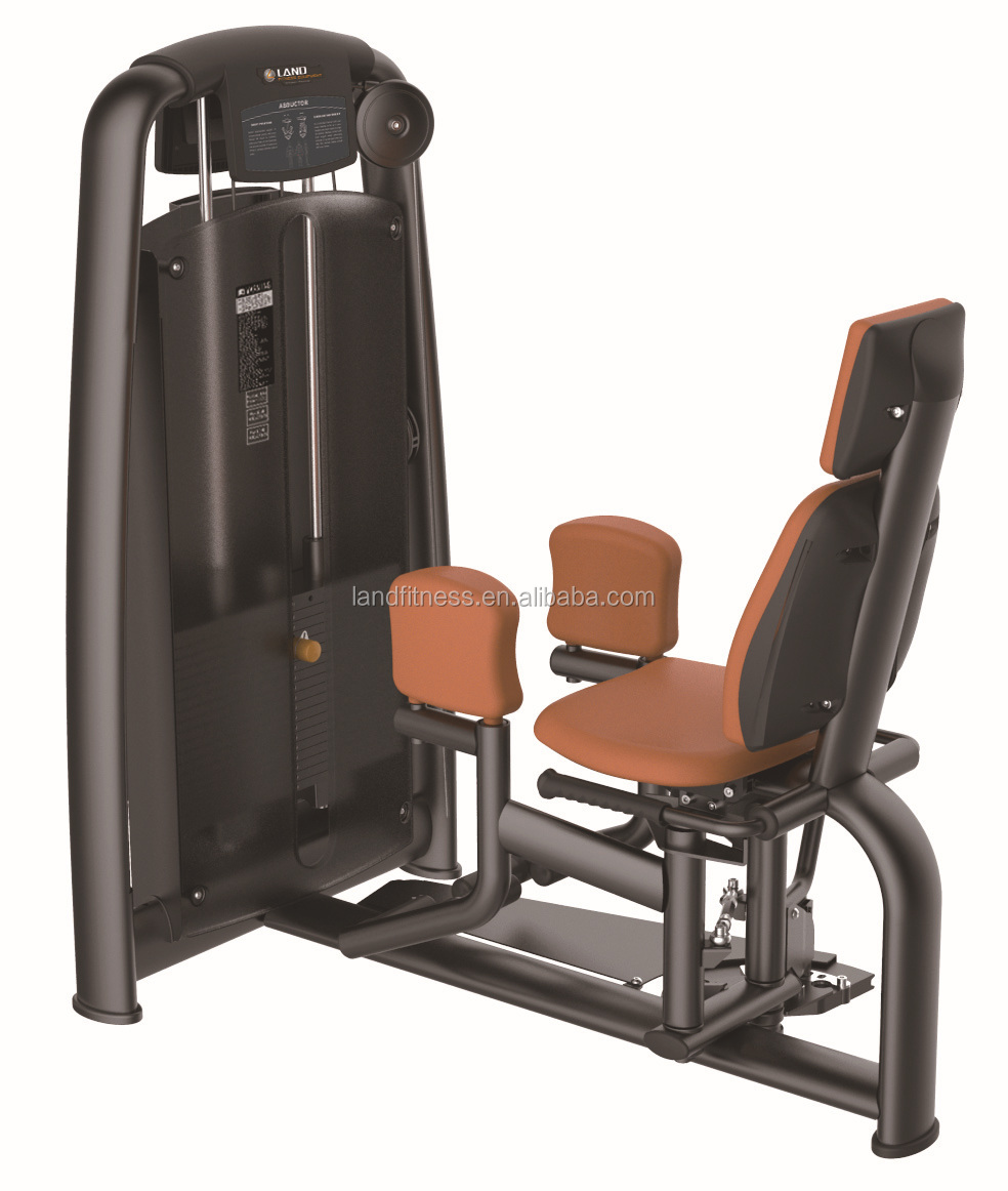 LAND LD-7 series abductor shandong ningjin/bodybuilding/fitness