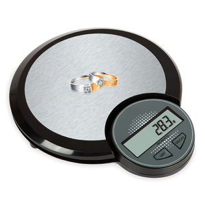 1KG 0.1G Precision Household Electronic Scales Kitchen Scale