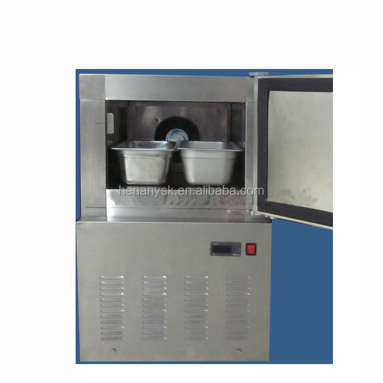 Commercial Quick Freezing Machine Quick Freezing Freezers Cabinet Fast Freezing Machine Ice Cream Freezer
