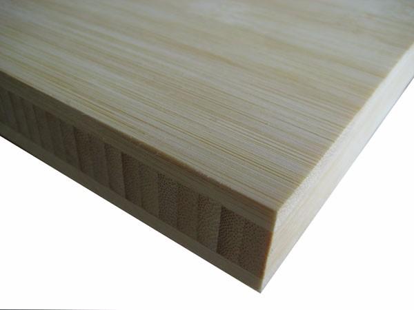 Kanger bamboo plywood panel for furniture top quality for Furniture quality plywood