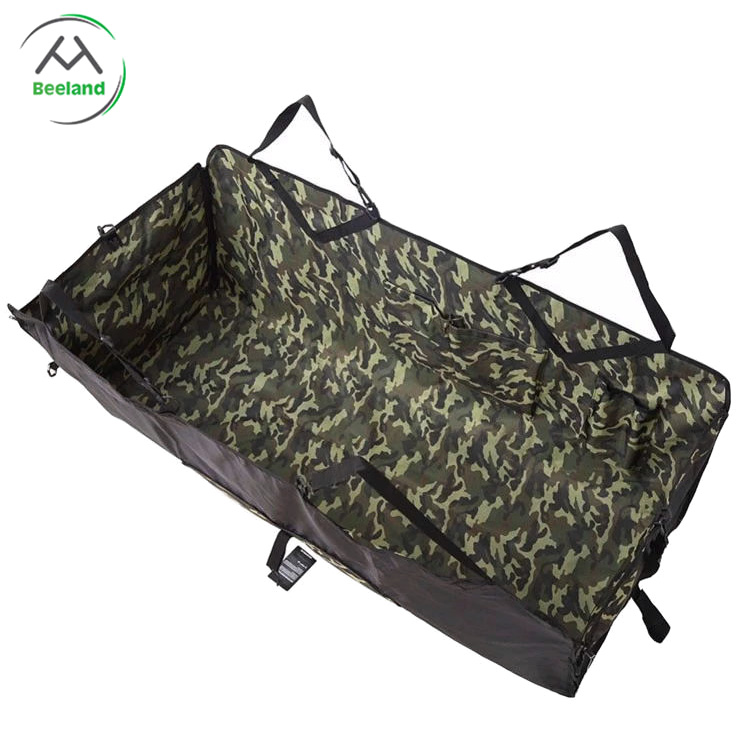 China Manufacturer Hot Sale Oxford Car Trunk Dog Cover Waterproof