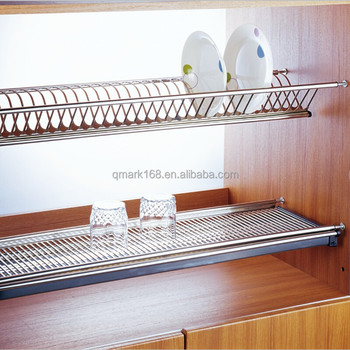 Commercial Kitchen Stainless Steel Plate Rack/stainless Steel Kitchen  Utensil Rack - Buy Stainless Steel Kitchen Utensil Rack,Stainless Steel  Kitchen ...
