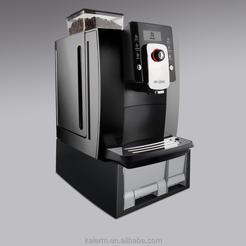 Italian Design One Touch Large Capacity Office/hotel Commercial Vending Coffee Machine - Buy One ...