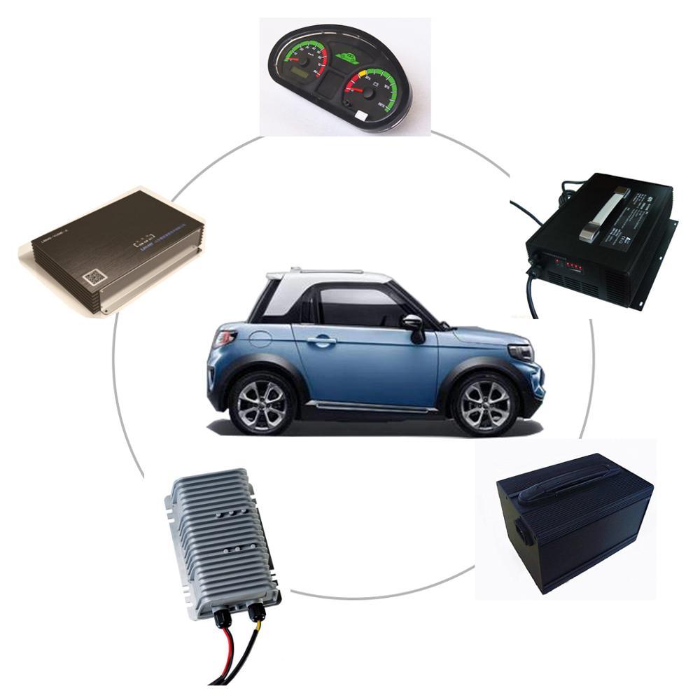 Wholesale Conversion Kit Electric Car Online Buy Best Conversion