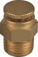 Water Radiator Brass Air Vent Valve