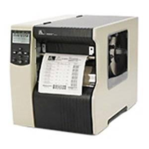 "Zebra Technologies Corporation - Zebra 110Xi4 Rfid Label Printer - Monochrome - 14 In/S Mono - 300 Dpi - Serial, Parallel, Usb - Fast Ethernet ""Product Category: Printers/Label/Receipt Printers"""