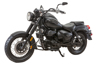 China Classic Motorcycle 200cc Retro Styled Motorcycles With Good Quality