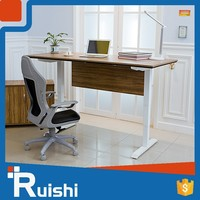 Modern Office Adjustable Writing Desk Kids Study Table And Desk Table