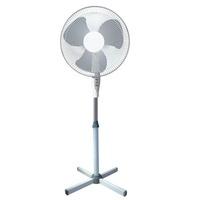 Cheap price cross base stand fan 16 inch home application electric fan low noise