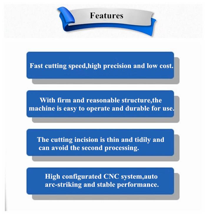 2 года гарантии плазменной резки с ЧПУ цена для стальной трубы США Hyper therm feature.jpg