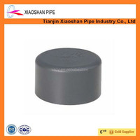 astm sch40 12 inch pvc pipe cap fitting and pvc pipe for supply