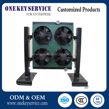 Auto Temperature-control Cooling System Of Engine Ats-xs03