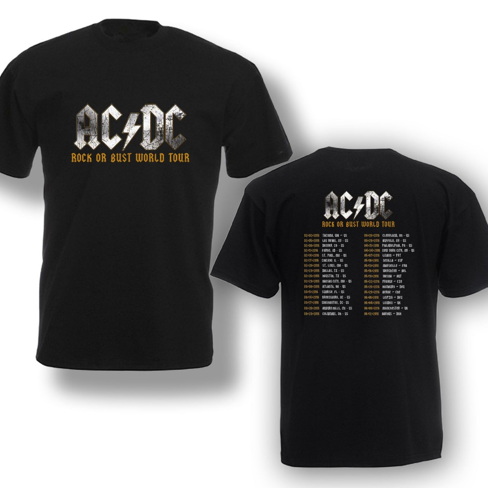 online buy wholesale ac dc t shirt from china ac dc t. Black Bedroom Furniture Sets. Home Design Ideas