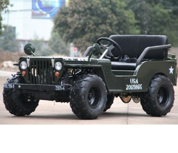 Willys Jeep For Sale >> 150cc Rhd Mini Willys Jeep For Sale