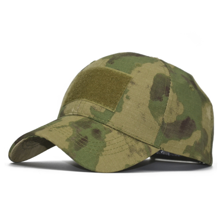 China Supplier OEM New Design Tactical Outdoor Custom Camo Baseball Cap and <strong>Hat</strong>