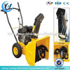 375cc Tractor snow blower 13hp/ Snow thrower / 13hp Snowblower