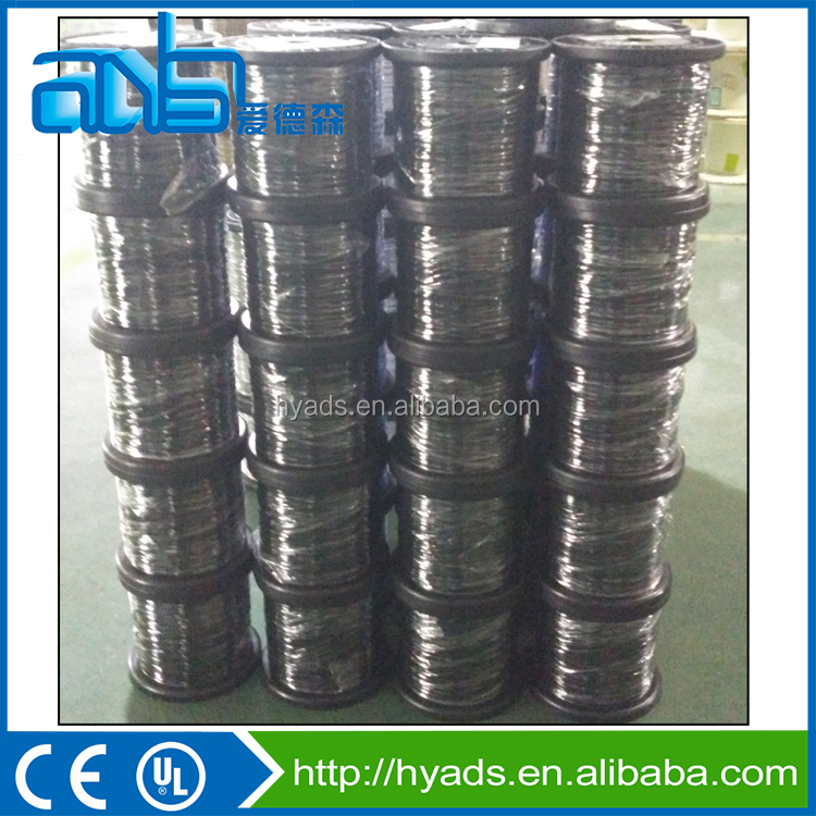 AF250 PFA Teflon coated electronic cable wire