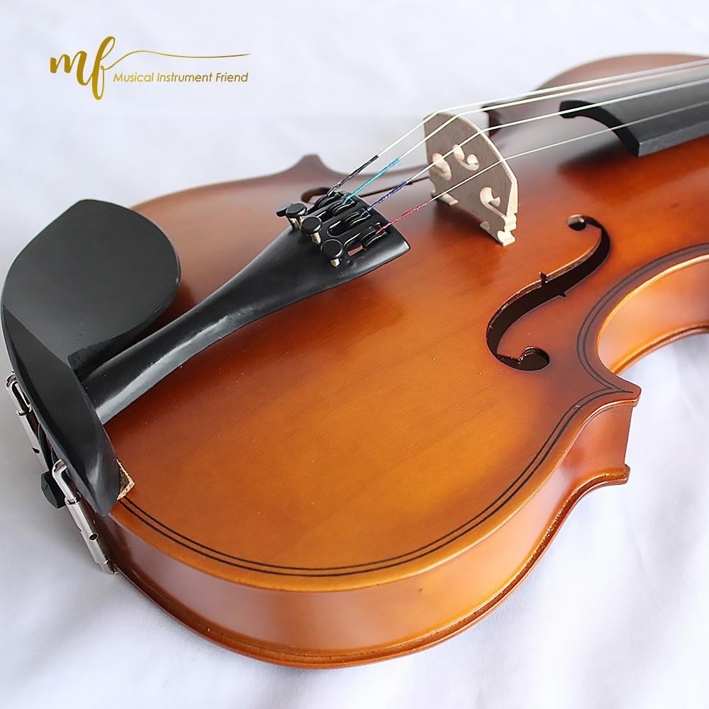 Скрипка из фанеры Самый дешевый хорошее качество для начинающих, студентов скрипки лиственных пород частей глоссарий