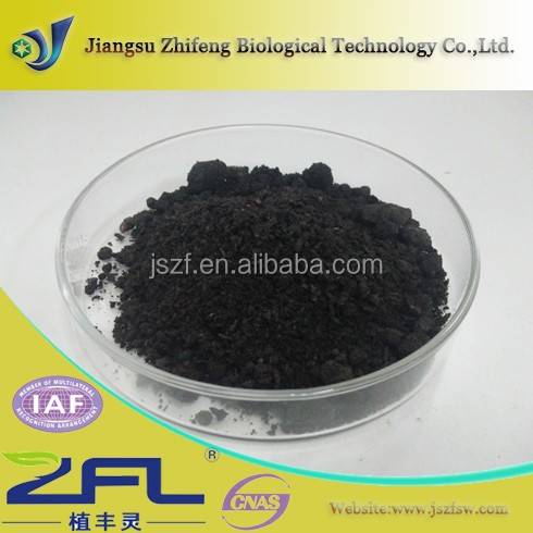Competitive price biological organic fertilizer for vegetables