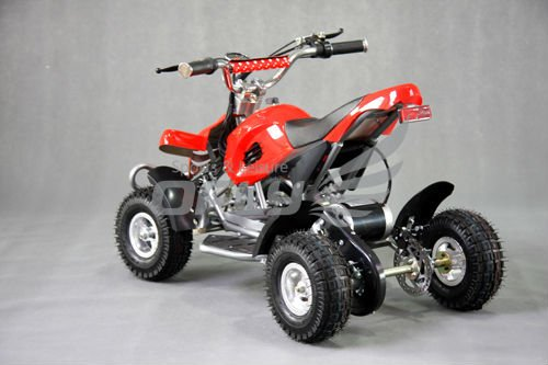 2012 new type and good selling of 450W Electric Quads Bike (ATV) EA0501