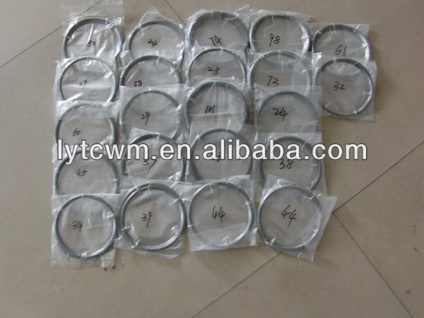 High quality customized wire cut edm