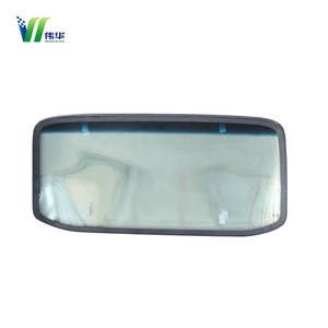 Hot sale auto economic durable high car strength sunroof