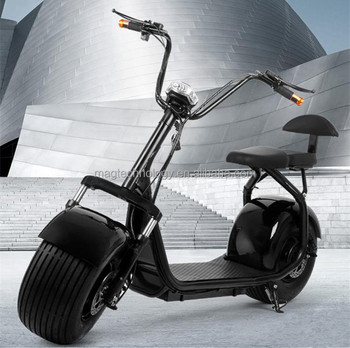 Golf Trolley Citycoco Electric Motorcycle For Rent With