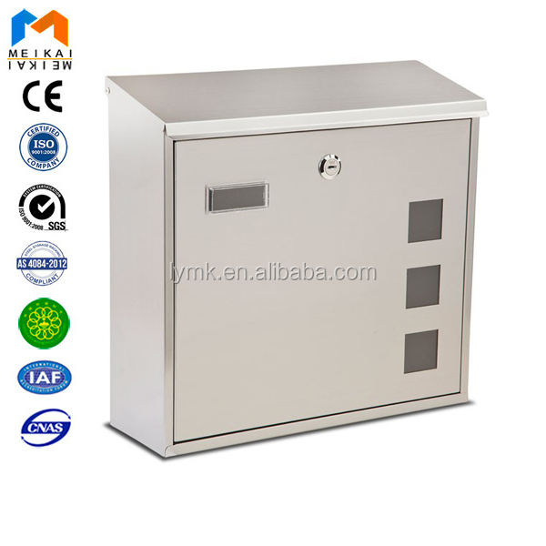Bulk Buy From China Usa Style Locking Office Mailboxes