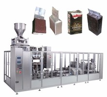 SM500N Series Automatic Vacuum Yeast Powder Packing Machine
